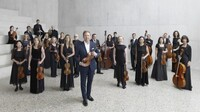 """Vivaldi's """"The Four Seasons"""" with Zurich Chamber Orchestra"""