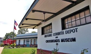 Deal for Crossroads Museum