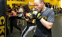 Three or Six Kickboxing Classes  with Gloves at CKO Kickboxing - Miami (Up to 68% Off)