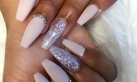 Nail Services at Beauté Nest Nail And Beauty Spa (Up to 32% Off). Four Options Available.