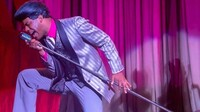 """""""Remembering James — The Life and Music of James Brown"""""""