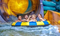 $24.99 for Single-Day General Admission for One to Sahara Sam's; Valid Through 12/23/19 ($44.99 Value)