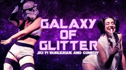 """Galaxy of Glitter"""