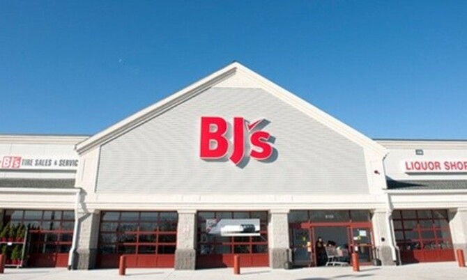 Deal for Bj's Wholesale Club
