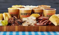 Barbecue Cuisine, Sides, and Drinks at Dickey's Barbecue Pit - Highland (Up to 38% Off)