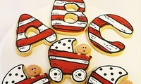 $20 for One Dozen Assorted Cookies of Choice at It'z My Party Cakery ($39 Value)