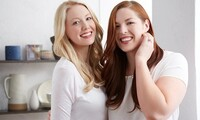 Partial Highlight or Single Process Color with a Haircut and Blow-Dry at Hello Gorgeous (Up to 48% Off)