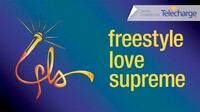 """freestyle love supreme"" hits Broadway"