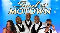 """""""Soul of Motown"""""""