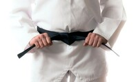 10 or 16 Krav-Maga, Kickboxing, or Tae-Kwon-Do Classes at Karate America (Up to 91% Off)