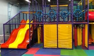 Deal for Bette's Family Fun Center