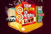 """The Price is Right Live!"""