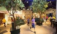 Admission for One, Two, or Four at Fort Bend Children's Discovery Center (Up to 27% Off).