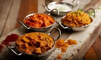 Indian Food for Dine-in or Takeout at Punjab Express (Up to 50% Off)