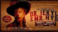 """""""The Strange Case of Dr. Jekyll & Mr. Hyde"""""""