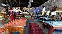 Billiards, Beer, and Wings for Two or Four at Buffalo Billiards (53% Off)