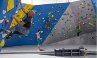 Bouldering Basics Class for One or Two at The Refuge Climbing & Fitness (Up to 55% Off)