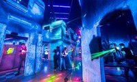 Laser Tag for Two or Four or Spring Break Camp at Battle Blast Laser Tag (Up to 50% Off)