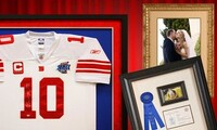 Custom Framing at Art & Frame Express (Up to 60% Off). Two Options Available.
