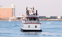 90-Minute Sunset Cruise for One, Two, or Four from Massachusetts Bay Lines (Up to 47% Off)