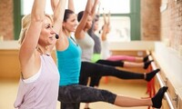 Five Booty Barre Classes or One Month of Unlimited Booty Barre Classes at Movement Studios (Up to 81% Off)