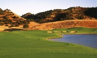 One Round of Golf for Two or Four with Cart and Range Balls at Diablo Grande Golf & Country Club (Up to 40% Off)