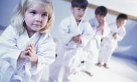 $44 for $120 Worth of Martial Arts — Twin Tigers Academy of Self Defense