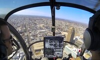 15-, 30-, or 45-Minute Introductory Helicopter-Flying Lesson with Video at Ace Pilot Training (50% Off)