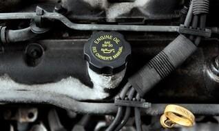 Deal for Precision Tune Auto Care
