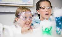 Tickets for 2, 4, or 6, or Family Membership to Science & Discovery Center of Northwest Florida (Up to 55% Off)