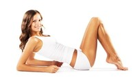 One or Three VersaSpa Pro Spray Tanning Sessions at Mandalay Mist (Up to 48% Off)