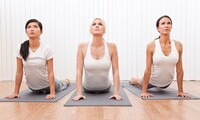 One or Two Months of Unlimited Yoga Classes at Trinity Yoga Studio (Up to 74% Off)