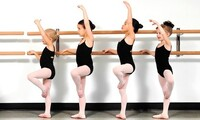 One or Two Months of Dance Classes or Six Weeks at Tonina's Dance Company (Up to 61% Off)