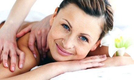 One or Three 60-Minute Swedish Massages at Georgia Medical Massage (Up to 56% Off)