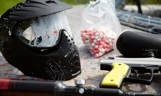 Deal for Classic Paintball