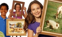 Introductory Painting and Drawing Classes for Kids, Teens, or Adults at Mission: Renaissance (Up to 75% Off)