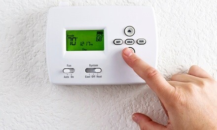 $39 for a Furnace or an Air-Conditioner Tune-Up from Aire Serv of Northern Virginia ($89 Value)