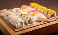 Pan-Asian Cuisine at Watami Asian Bistro (40% Off)
