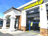 Semi-Synthetic or Synthetic Oil Change at Meineke Car Care Center (Up to 56% Off)