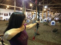 Archery-Range Package for Two or Up to Four, or a Private Party for Eight at Deer Creek Archery (Up to 70% Off)