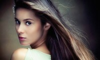 Cut Package with Partial or Full Highlights or Color Retouch, or a Keratin Treatment at Tamed Hair Salon (Up to 53% Off)