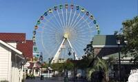 Observation Wheel Admission or One Pavilion Park Superband at Pavilion Park (Up to 27% Off)