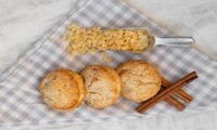 $2 Off $3 Worth of Bakery / Bread