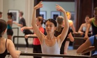 One, Five, or Ten Class Ballet Card at Jose Mateo Ballet Theatre (Up to 32% Off)