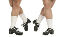 5 or 10 Irish Dance or Music Classes for Kids at Dunleavy Irish Dance (Up to 61% Off)