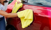Full-Service Signature Wash at Swash Wash Detail Lube (Up to 45% Off)