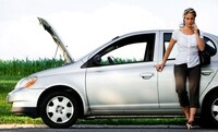 Roadside Assistance from Citywide Roadside Assistance (Up to 66% Off). Three Options Available.