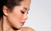 $46 for a Full Set of Mink Eyelash Extensions at Yumi Eyelash ($100 Value)
