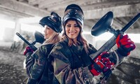 Paintball Package for 2, 4, 6, or 8 from Paintball Promos International. (Up to 81% Off). Multiple Locations.