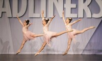 Four Dance Classes from Precision Dance Center (65% Off)